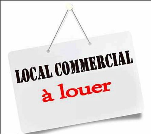 Loue local commercial - 37m², Nanterre (92)