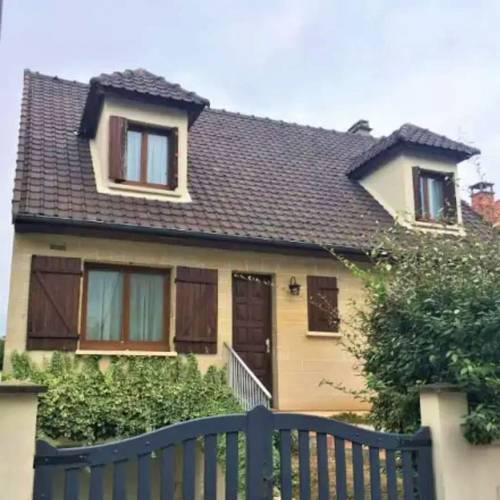 Loue maison à Antony 92- 4chambres, 130m²