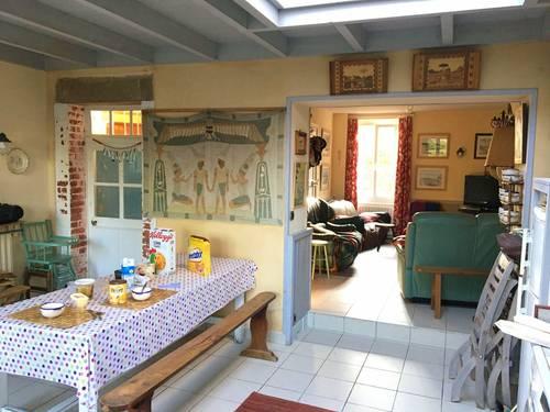 Loue maison Saint Quay Portrieux (22) - 5chambres, 12couchages