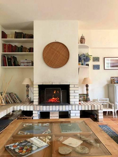 Loue maison de vacances Carnac-Plage (56) - 7chambres, 15couchages