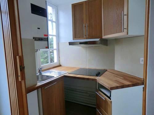 Loue appartement meublé Vanves (92) 42,60m² - 1chambre