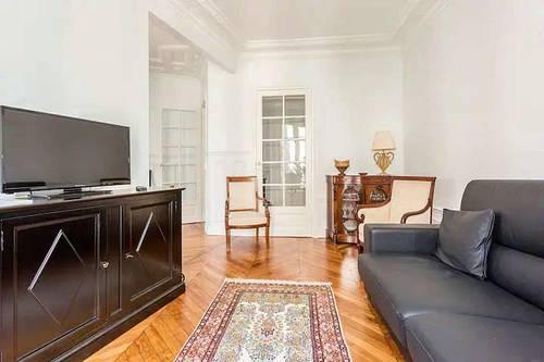 Loue appartement 3pièces 52m² - de août à 15novembr 15ème Cambronne