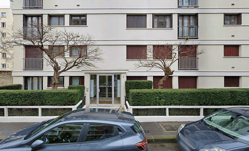 Location parking - Courbevoie (92400)