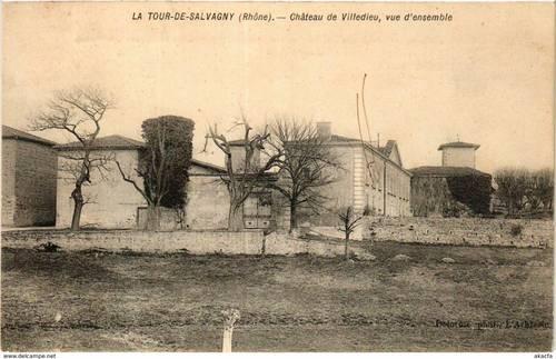 Location propriété (parc, chapelle…) pour mariage Dardilly (69)