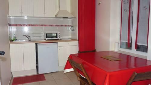 Loue appartement T1de 25m² à Rambouillet quartier Le Patis (78)