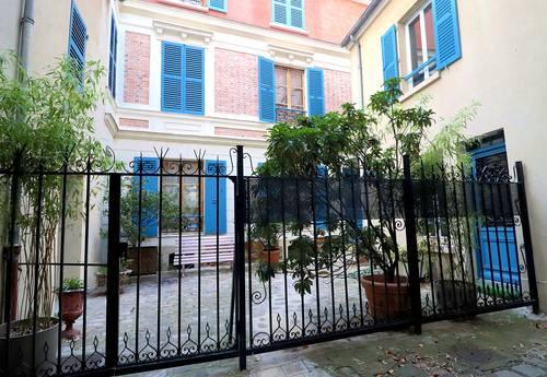 Loue appartement T2Rueil-Malmaison (92) - 22m²