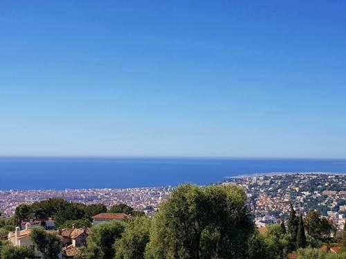 Location saisonnière appartement de grand luxe à Nice 6couchages