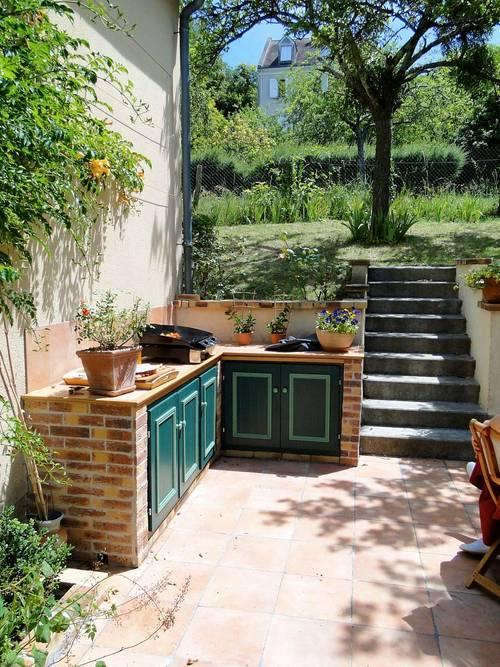 Location saisonnière maison familiale proche Tours du 4au 18/09- 10couchages - Rochecorbon (37)