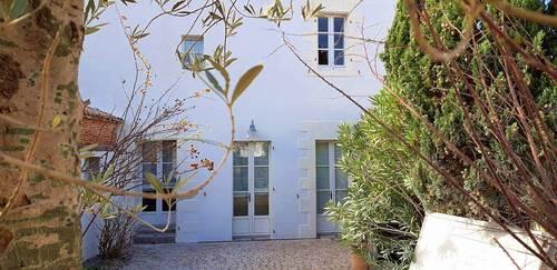 Loue maison Noirmoutier en l'ile (85) 8couchages