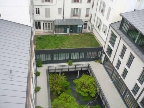 Location studio - 1chambre, 25m², Paris 11ème