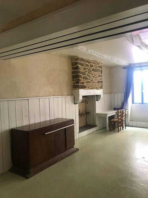 Loue studio Brest (29) - 28m²