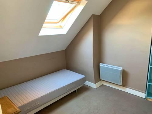 Loue studio étudiant chez l'habitant - 18m², Orléans (45)