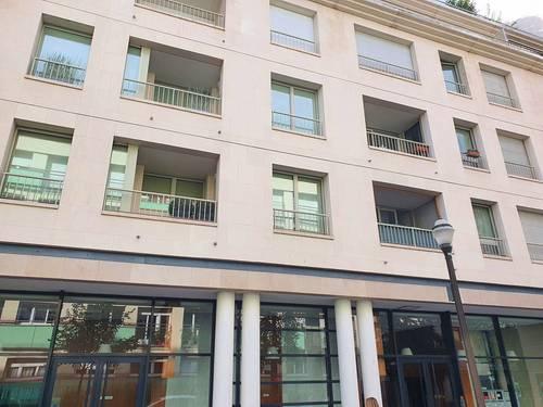 Loue studio 28m² meublé à Boulogne Billancourt