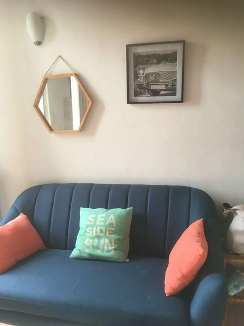 Loue studio meublé Aix en Provence (13) - 25m²