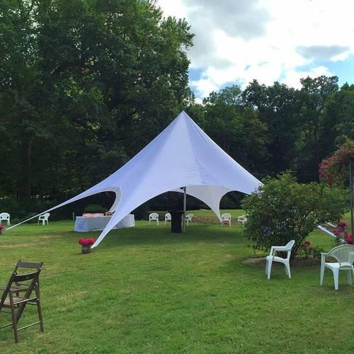 Location tentes STAR / Réceptions et mariage en Bretagne
