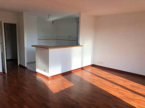 Loue appartement T3-Toulouse Jules Julien - 70m²