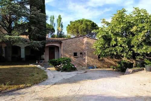 Loue villa 3chambres Aix-en-Provence (13) - 6/8couchages