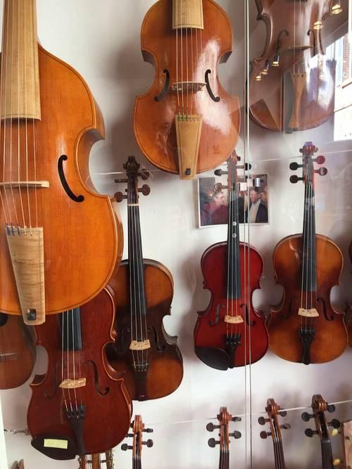 Location, vente instruments baroques,Location, vente