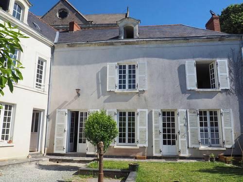 Loue logement indépendant en Anjou (49) 2couchages