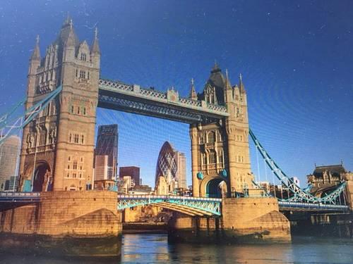 Recherche accompagnant(AVS) à Londres - H/F