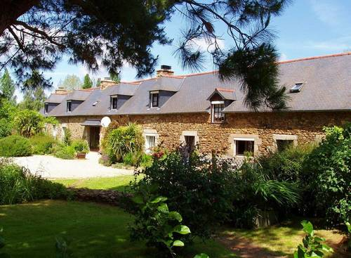 Loue Longère en Côte d'Armor 14couchages (Bretagne)