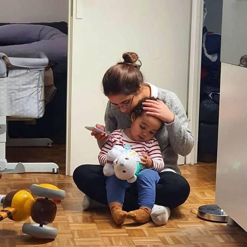 Loubna propose un Babysitting à Châlons-en-Champagne