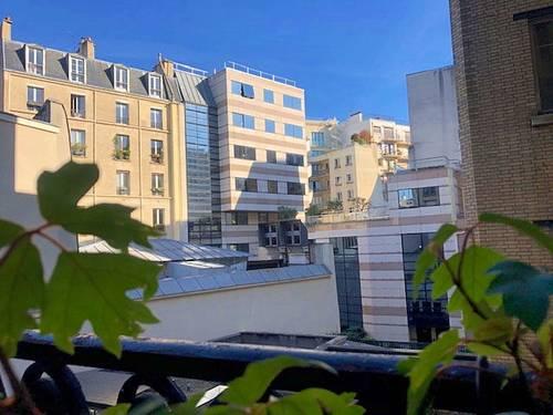 Loue T4, 3chambres, 90m² - Paris 5ème, quartier Mairie du 5ème