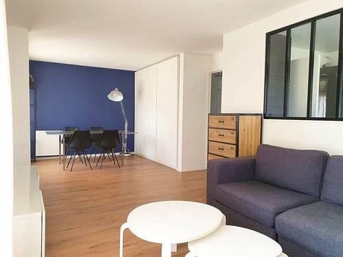 A louer Appartement meublé 75m² à RUEIL MALMAISON