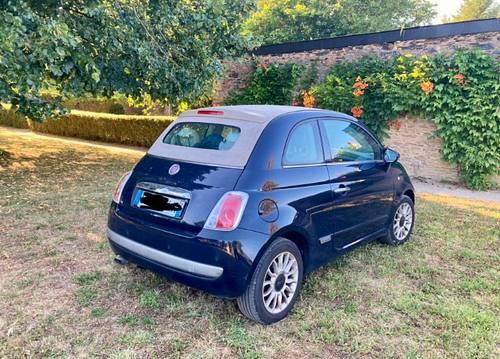 Fiat 500C II 1.416V 100S/S LOUNGE Cabriolet