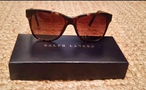 Lunettes de soleil Ralph Lauren édition limitée