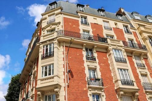 Loue magnifique appartement 3pièces avec balcon et cave - 65m² - Bois-Colombes (92)