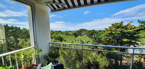Vends Magnifique appartement T493m², La Baule les Pins (44) 3chambres