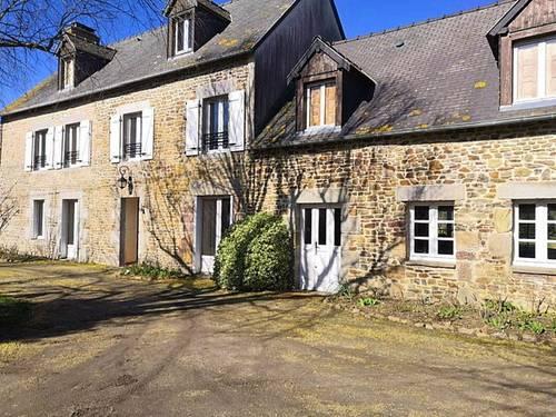 Loue maison août - 8chambres - 16couchages - Saint-Pair-sur-Mer (50)