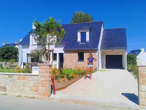 Loue maison à Arzon (56) proche plage 8couchages, 5chambres