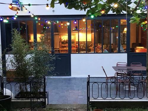 Loue maison a Bayonne côte basque 14couchages