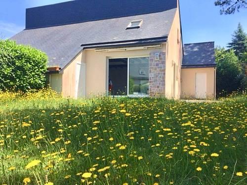 Loue jolie maison bretonne de bord de mer à Erquy (22) 5couchages