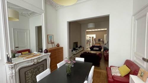 Vends Maison centre ville de Lille (59) - 6chambres, 277m²
