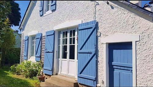 Loue maison 6couchages, à Carnac plage