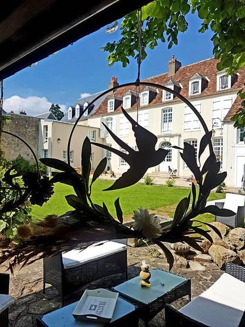 Propose chambres d'hôtes 4couchages - Normandie - Sées (61)