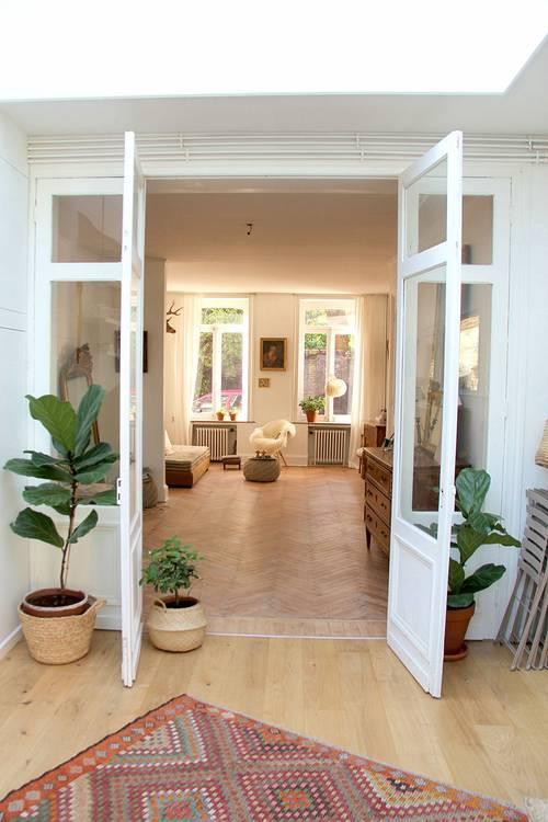 Vends maison 6chambres à Lille (59) - 160m²