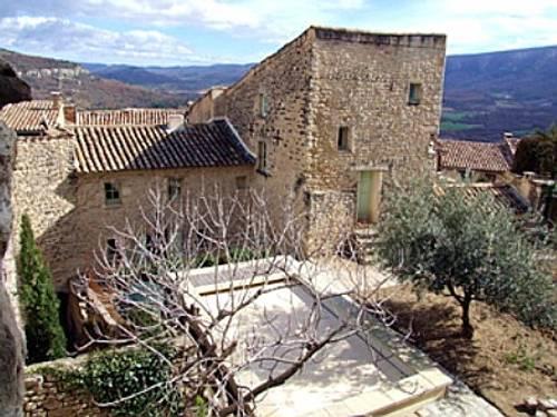 Loue maison de charme cœur village du Luberon.10couchages
