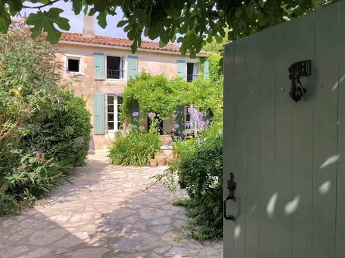 Loue maison de charme Ars-en-Ré 5couchages (17)