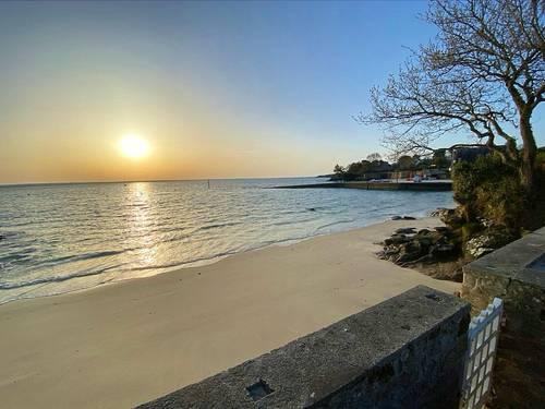 Loue Maison de charme rénovée en 2021, 6couchages, accès direct plage - Fouesnant (29)
