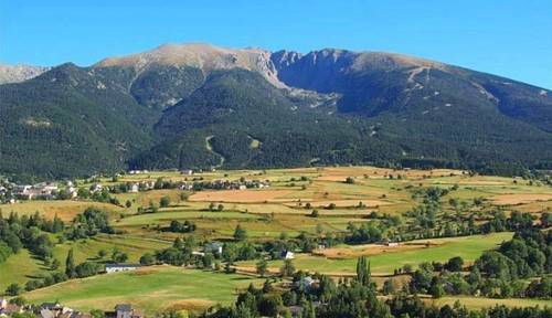 Loue Maison à la Montagne 6/8couchages,Mont-Louis - Sauto (66)
