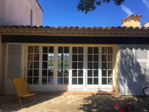 Loue Maison, 8couchages, Sainte Maxime (83)
