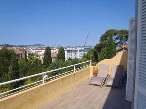 Loue maison 10couchages, 5chambres Toulon (83) La Mitre