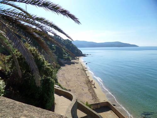 Loue maison 6couchages, 3ch. À La Croix Valmer (83) près St Tropez 300m plage