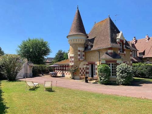 Vends maison Deauville (14) - 3chambres, 73m²
