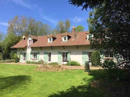 Loue maison entre Baie de Somme et Le Tréport - 6chambres 11couchages