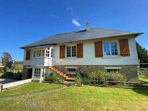 Vends Maison Pont-L'Evêque - 123m² (et +) / 4chambres / Jardin 1150m²